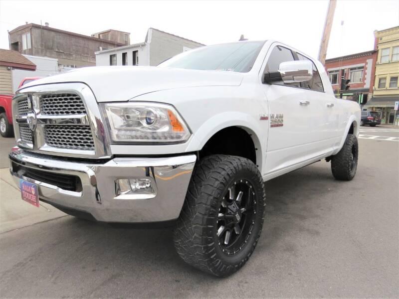 2014 RAM Ram Pickup 2500 for sale at VITALI AUTO EXCHANGE in Johnson City NY