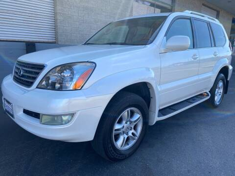 2007 Lexus GX 470 for sale at Korski Auto Group in National City CA