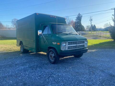 1987 Chevrolet Chevy Van for sale at 83 Autos in York PA