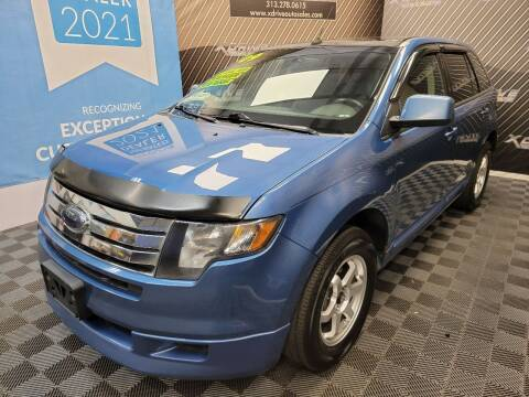 2009 Ford Edge for sale at X Drive Auto Sales Inc. in Dearborn Heights MI