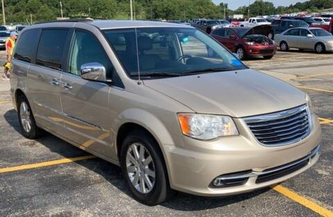 2012 Chrysler Town and Country for sale at eAutoDiscount in Buffalo NY