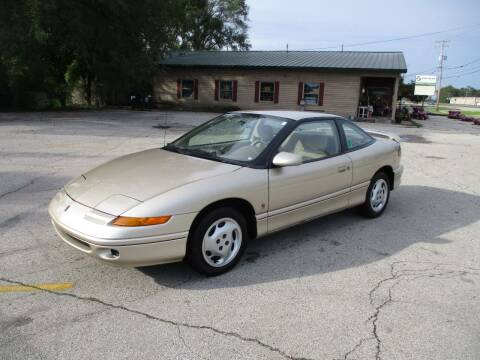 1996 Saturn S-Series for sale at RJ Motors in Plano IL