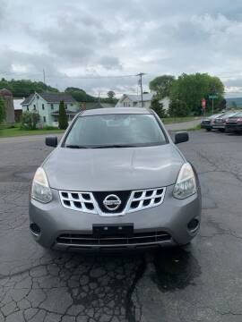2012 Nissan Rogue for sale at WXM Auto in Cortland NY