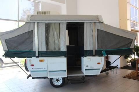 2005 Fleetwood Tuscon 3843 for sale at Rancho Santa Margarita RV in Rancho Santa Margarita CA