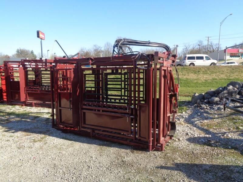 2020 Cattleman XL Hydraulic HYD for sale at Rod's Auto Farm & Ranch in Houston MO