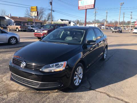 2011 Volkswagen Jetta for sale at Neals Auto Sales in Louisville KY