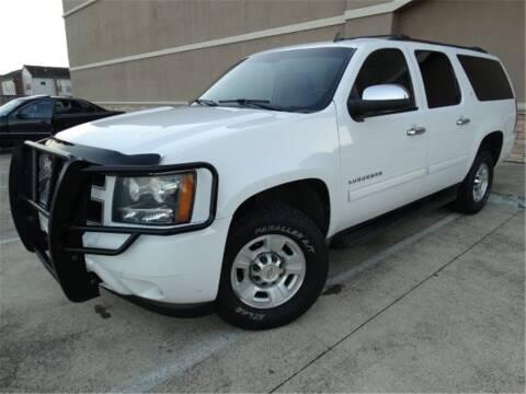 2012 Chevrolet Suburban for sale at Abe Motors in Houston TX