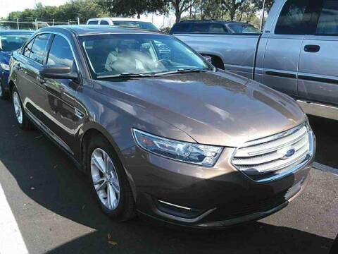 2015 Ford Taurus for sale at Gulf South Automotive in Pensacola FL
