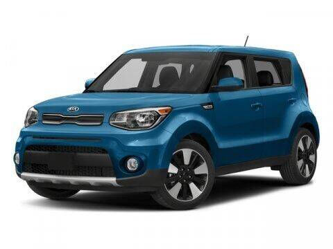 2018 Kia Soul for sale at J T Auto Group in Sanford NC