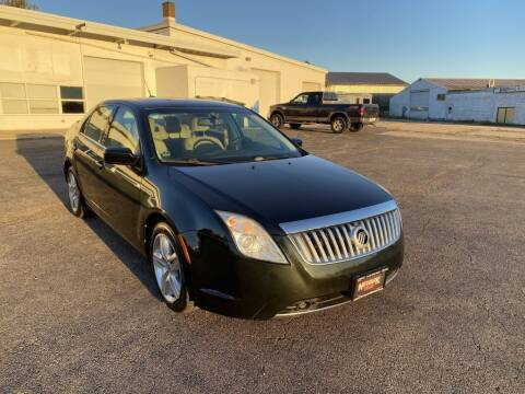 2010 Mercury Milan for sale at Newark Rides in Newark IL