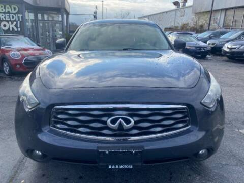 2009 Infiniti FX35 for sale at A&R Motors in Baltimore MD