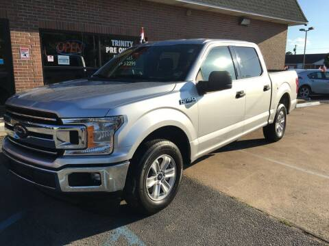 2019 Ford F-150 for sale at Bankruptcy Car Financing in Norfolk VA