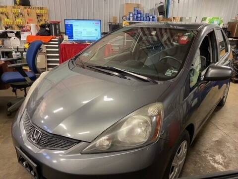 2012 Honda Fit for sale at Drive Deleon in Yonkers NY