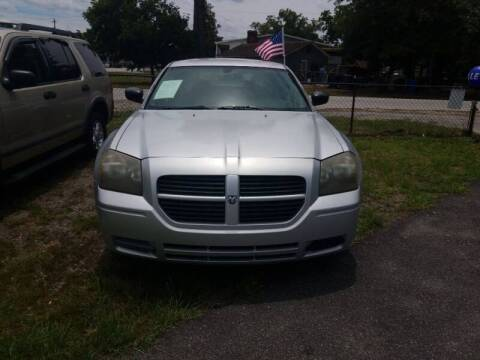 2005 Dodge Magnum for sale at Dick Smith Auto Sales in Augusta GA