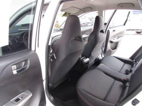 2010 Subaru Impreza for sale at Orlando Auto Connect in Orlando FL