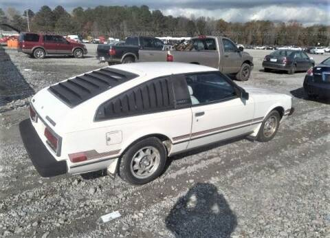 1980 Toyota Celica for sale at OVE Car Trader Corp in Tampa FL