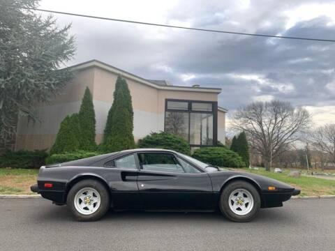 1977 Ferrari 308GTB for sale at Gullwing Motor Cars Inc in Astoria NY