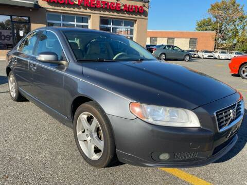 2008 Volvo S80 for sale at MAGIC AUTO SALES - Magic Auto Prestige in South Hackensack NJ