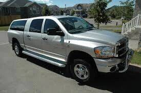 2004 Dodge Ram Pickup 1500 for sale at QS Auto Sales in Sioux Falls SD