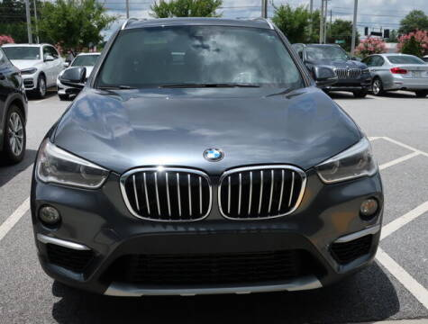 2016 BMW X1 for sale at Southern Auto Solutions - BMW of South Atlanta in Marietta GA