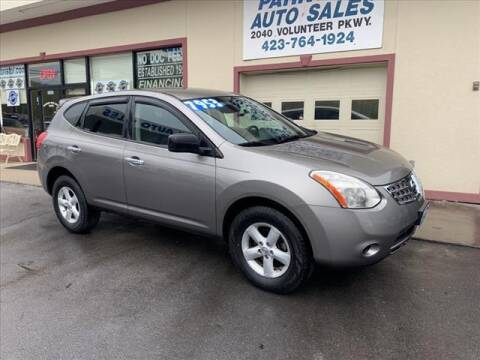 2010 Nissan Rogue for sale at PARKWAY AUTO SALES OF BRISTOL in Bristol TN