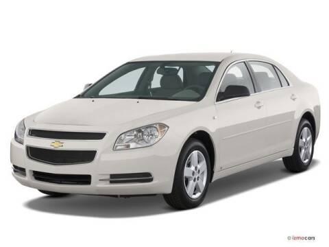 2008 Chevrolet Malibu for sale at USA Auto Inc in Mesa AZ