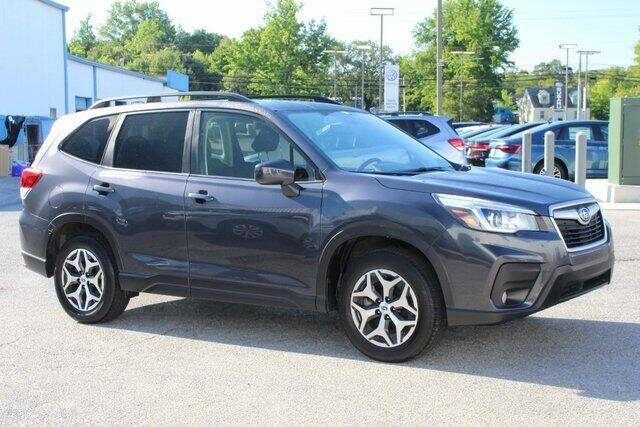 2019 Subaru Forester for sale in Waldorf, MD