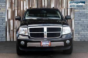 2009 Dodge Durango 4x4 Limited 4dr SUV - Centennial CO