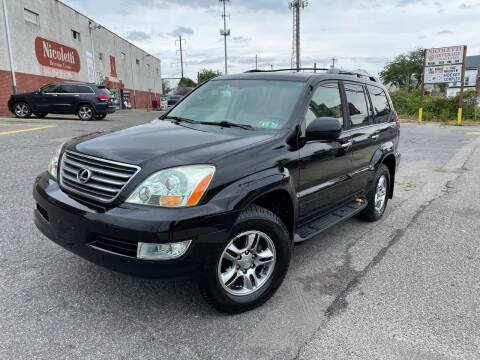 2008 Lexus GX 470 for sale at PA Auto World in Levittown PA