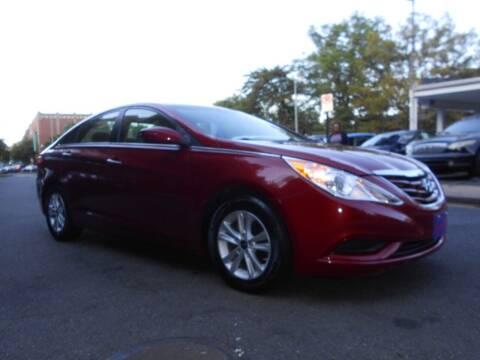 2012 Hyundai Sonata for sale at H & R Auto in Arlington VA