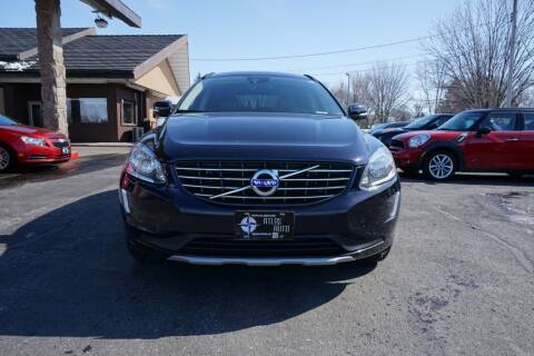 2017 Volvo XC60 for sale at Atlas Auto in Grand Forks ND
