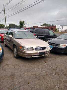 2000 Buick Regal for sale at Cheap Auto Rental llc in Wallingford CT