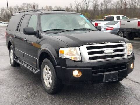 2009 Ford Expedition EL for sale at MOUNT EDEN MOTORS INC in Bronx NY