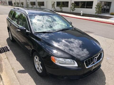 2010 Volvo V70 for sale at Washington Auto Sales in Tacoma WA