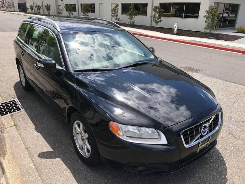 2010 Volvo V70 for sale in Tacoma, WA