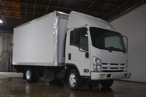 2011 Isuzu NPR for sale at Signature Truck Center in Crystal Lake IL