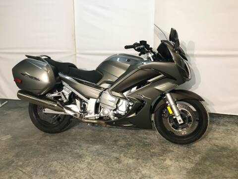 2013 Yamaha FJR 1300 for sale at Kent Road Motorsports in Cornwall Bridge CT