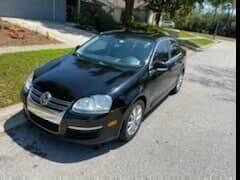 2010 Volkswagen Jetta for sale at Low Price Auto Sales LLC in Palm Harbor FL