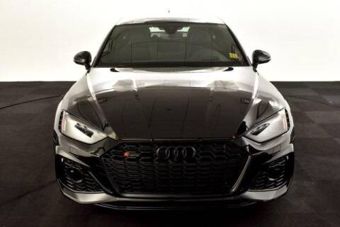 2021 Audi RS 5 Sportback for sale at CU Carfinders in Norcross GA