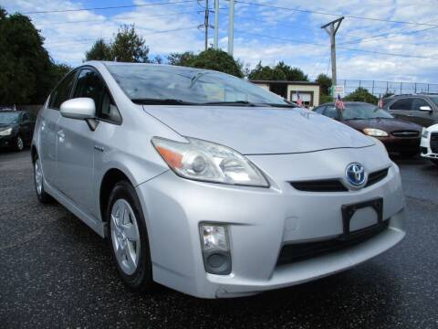 2011 Toyota Prius for sale at Unlimited Auto Sales Inc. in Mount Sinai NY