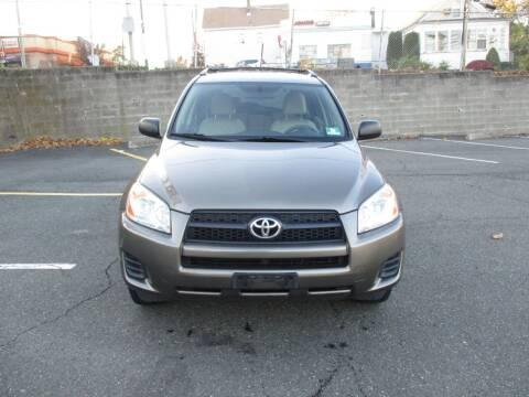 2011 Toyota RAV4 for sale at Park Motor Cars in Passaic NJ