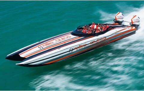 2020 Marine Technology Inc. 390X for sale at Elite Autos LLC in Jonesboro AR
