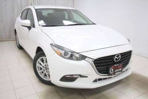 2017 Mazda MAZDA3 for sale at EMG AUTO SALES in Avenel NJ