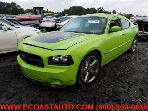 2007 Dodge Charger for sale at East Coast Auto Source Inc. in Bedford VA