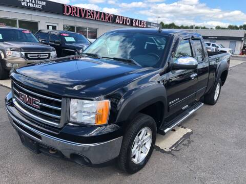 2013 GMC Sierra 1500 for sale at DriveSmart Auto Sales in West Chester OH