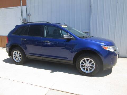 2014 Ford Edge for sale at Parkway Motors in Osage Beach MO