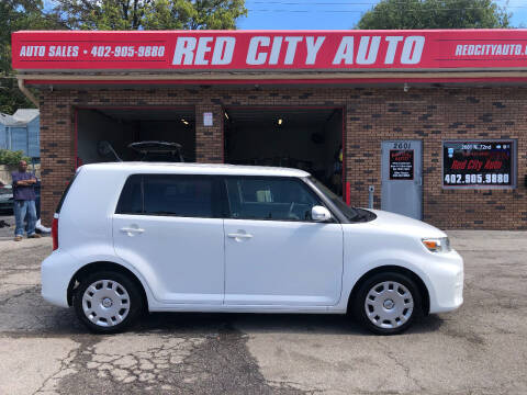 2015 Scion xB for sale at Red City  Auto in Omaha NE