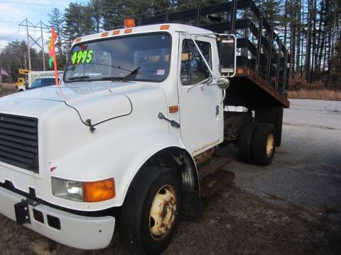 1992 International 4600 for sale at Jons Route 114 Auto Sales in New Boston NH
