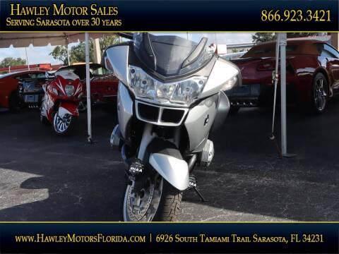 2009 BMW R1200 for sale at Hawley Motor Sales in Sarasota FL