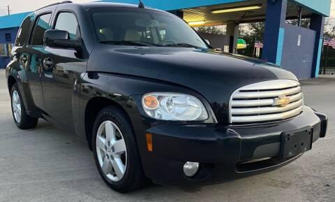 2011 Chevrolet HHR for sale at Mr Cars LLC in Houston TX